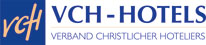 "Zur Website ""Verband Christlicher Hotels"""